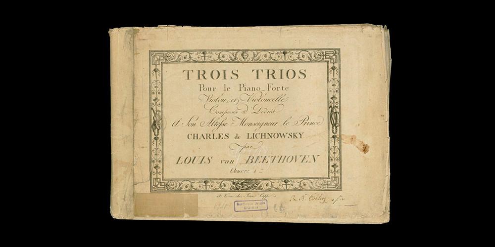 TroisTrios